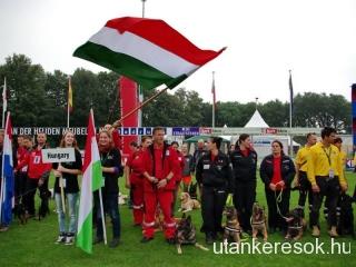 19. IRO World Championship