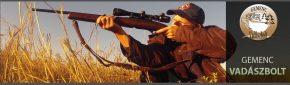 Gemenc vadászbolt